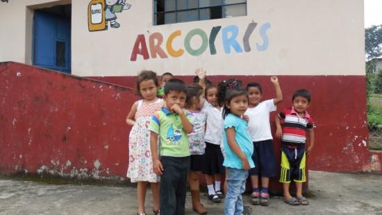 Kinder garden Arco Irisplqe3